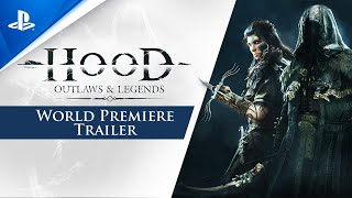 PlayStation Hood: Outlaws & Legends - World Premiere Trailer | PS4, PS5 anuncio
