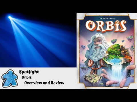 Spotlight - Orbis Overview and Review