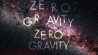 Kate Miller Heidke   Zero Gravity (Lyric Video)