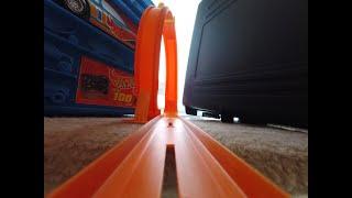 Heavy Metal Loop Hot Wheels GoPro POV FPV