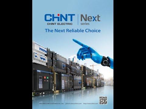 Chint NXC introduce