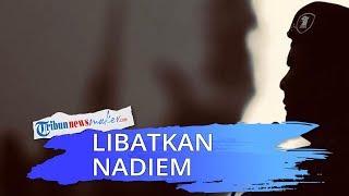 Prabowo Subianto Libatkan Nadiem Makarim Untuk Persiapkan Pasukan Khusus