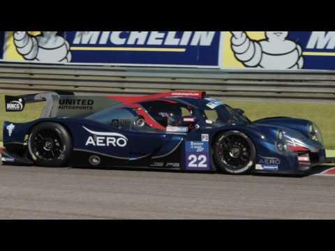 Michelin Le Mans Cup - Monza