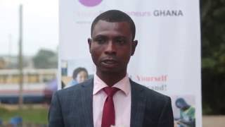 Young Entrepreneurs Ghana
