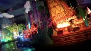 It's A Small World -Disneyland Paris - Gopro Hero 3