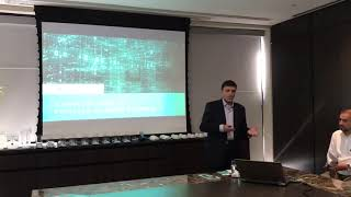 Proteção De Dados - Hélio Moraes - Parte 1