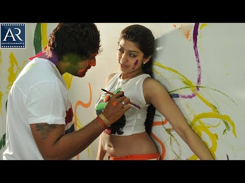 Lover Boy Clever Ammai Movie Songs   Mila Mila Merupula Video Song   AR Entertainments