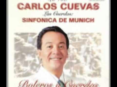 Carlos Cuevas- Popurri A Javier Solis