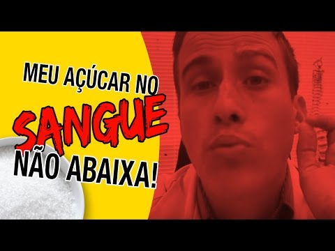 De açúcar no sangue mg dl