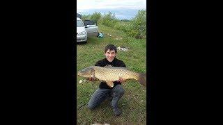Рыбалка в болгарах 2019