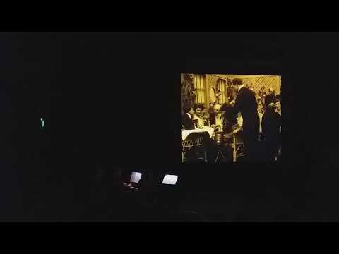 Titanic stond 107 jaar geleden aan begin Schiedamse filmgeschiedenis