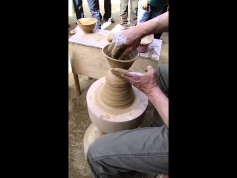 韓國文化節 : 聞慶傳統茶碗節(Mungyeong Traditional Chasabal Festival)