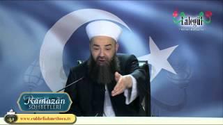Ramazan Sohbetleri 2015 - 20. Bölüm