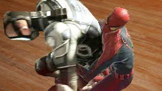 O Homem Aranha é Um TARADO! - The Amazing SpiderMan
