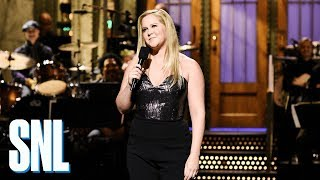 Amy Schumer Stand-up Monologue - SNL - Video Youtube