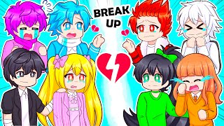 Is The Squad Going To BREAK UP?!? (QnA + More Squad REVEALS!)