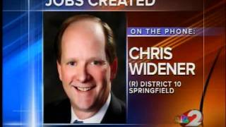 preview picture of video 'New jobs from grants in Springfield'