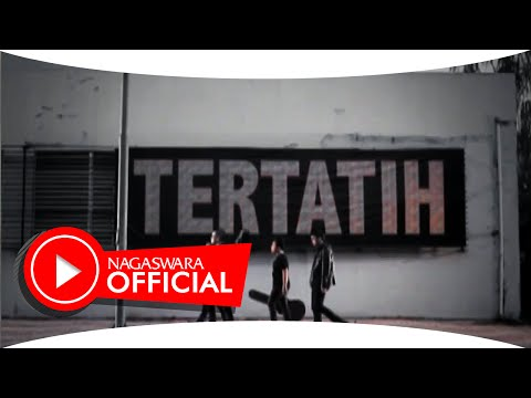 Kerispatih - Tertatih (Official Music Video NAGASWARA) #music