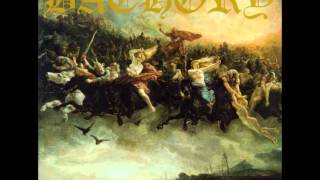 Bathory - The Golden Walls of Heaven
