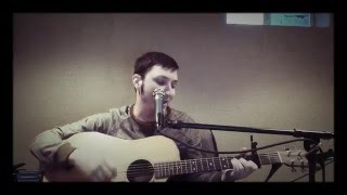 (1293) Zachary Scot Johnson God's Golden Eyes John Hiatt Cover thesongadayproject Crossing Muddy