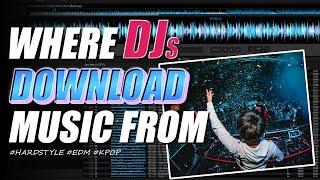 Mp3 Best Dj Music Download Sites