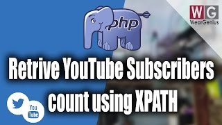 Fetch data from websites using XPATH and PHP | Geeky Way
