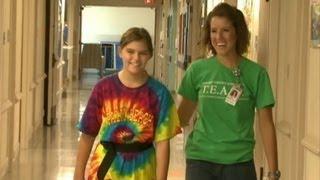 12-Year-Old Brain-Eating Amoeba Survivor Speaks Out