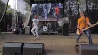 Zona A   Puf A Muf, LIVE HD, Červeník 2014