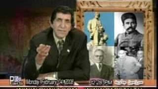 سخنان آخوند دانشمند - قسمت سوم - Bahram Moshiri