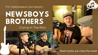Video *NEW* Crying in the Rain - Everly Brothers (Acoustic Cover by Ne