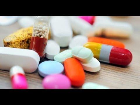 Video 5 Jenis Obat Yang Bisa Menyebabkan Kegemukan