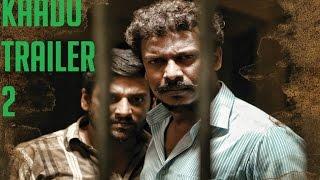 Kaadu - Trailer 2   Vidharth, Samuthirakani, Samskruthi   K