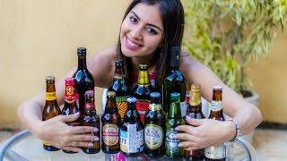 Como escolher a bebida alcóolica sem sair da dieta