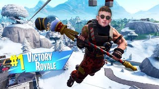 Infinite Lists Getting A VICTORY ROYALE.. (New Update)