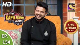 The Kapil Sharma Show Season 2 - Raina's Cricket Banter - Ep 154 - Full Episode - 31st October, 2020