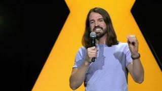 David Kebekus - Jesus lebt! - 1LIVE Köln Comedy-Nacht XXL 2019