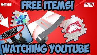 Giving Away Free Fortnite Account Check Description Mobile Not