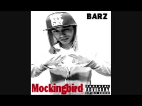 Mockingbird - Scotty Barz