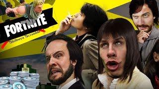 Fortnite to the Rescue - 428 Shibuya Scramble and Fortnite Gameplay