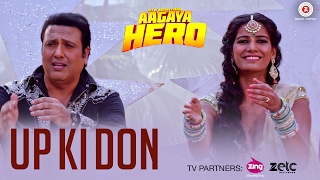 Did you check my New song with GOVINDA in Aa Gaya Herocheck this out Now