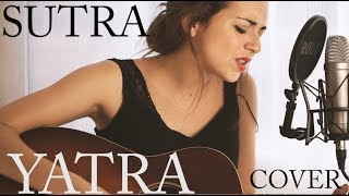 Sutra - Yatra ft. Dalmata  | Costurera Swift Cover