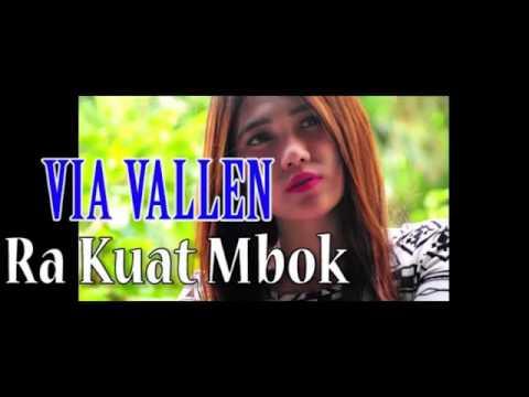 , title : 'Via Vallen Ra Kuat Mbok ☺☺☺☺'