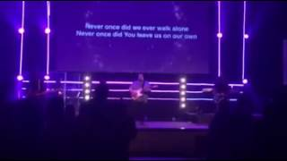Never Once  - Michael Marsilio - New Season Church - July 17 2016