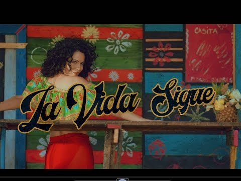 Wil Campa, La vida sigue (Video Oficial)