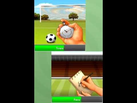 Video of New Star Soccer