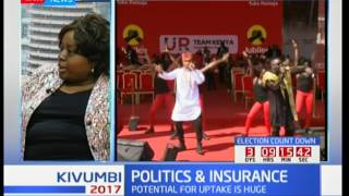 Politics and Insurance : Lack of knowledge preventing insurance against violence
