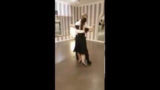 Резюме урока танго 16.05.2016