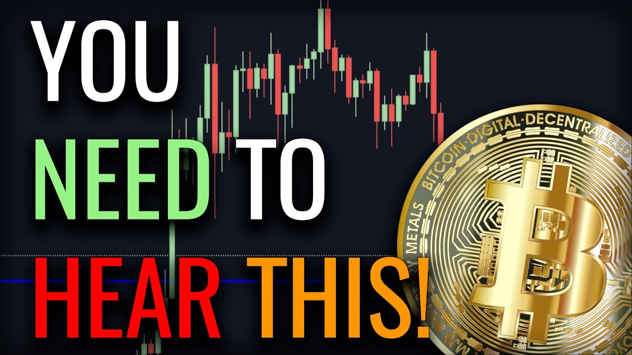 IS A BITCOIN BOUNCE INCOMING? – THIS BITCOIN INDICATOR SUGGESTS SO! #Bitcoin #BTC