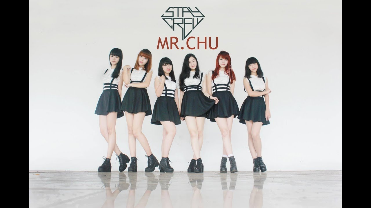 Download Youtube to mp3: Apink (에이핑크) - Mr Chu | Dance Cover by