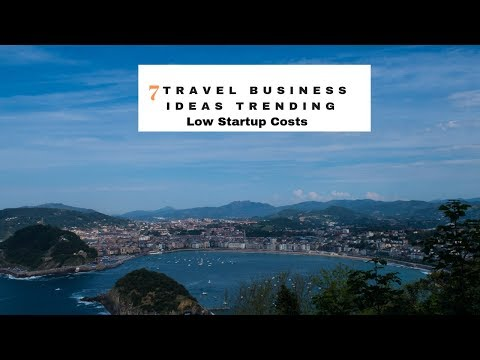 , title : '7 Travel Business Ideas Trending With Low Startup Costs